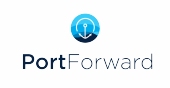PortForward Project Logo