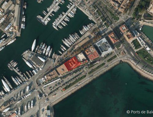 Port Authority of Baleares, Spain