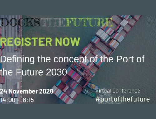 PortForward participated in the DocksTheFuture Conference on November 24th, 2020